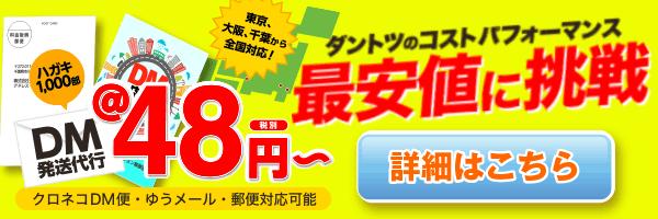 DM送料43円~